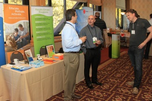 Utility Energy Forum Exhibitor Space